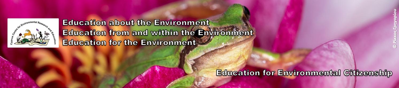 Κυπριακό Κέντρο Περιβαλλοντικής Έρευνας & Εκπαίδευσης – Κυκπεε
